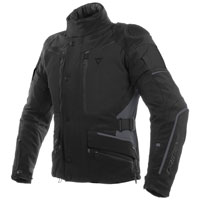 Dainese Carve Master 2 Gore-tex Jacket Black