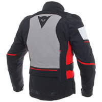 Dainese Giacca Touring Carve Master 2 Gore-tex Rosso