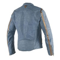 Dainese Gong Yun Leather Jacket
