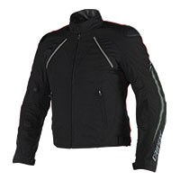 Dainese Hawker D-dry Jacket Nero