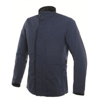 Dainese Highstreet D-dry Jacket Blue