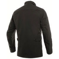 Dainese Highstreet D-dry Jacket Nero