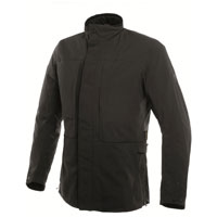Dainese Highstreet D-dry Jacket Black