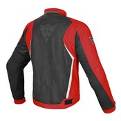 Dainese Giacca Hydra Flux D-dry Rosso