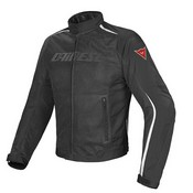 Dainese Giacca Hydra Flux D-dry Nero Bianco
