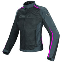 Dainese Giacca Hydra Flux D-dry Lady Rosa Donna