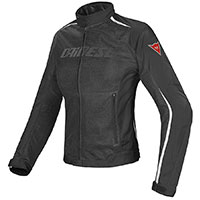 Dainese Giacca Hydra Flux D-dry Lady Nero Donna