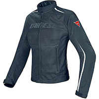 Dainese Hydra Flux D-dry Lady Jacket Black