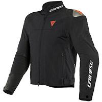 Dainese Indomita D-dry Xt Jacket Black