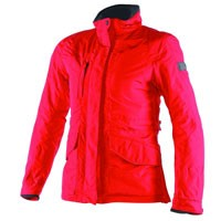 Dainese Giacca Jade Gore-tex® Jacket Lady Rosso Donna