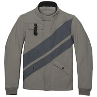 Dainese Kayes Jacket Grey