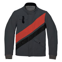 Dainese Kayes Jacket Red