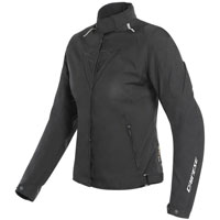 Giacca Donna Dainese Laguna Seca 3 D-dry Nero Donna