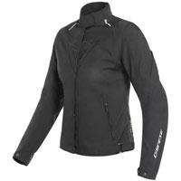 Dainese Laguna Seca 3 Lady D-dry Jacket Black