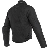 Dainese Laguna Seca 3 D-dry Jacket Black