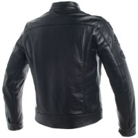 Dainese Legacy Leather Jacket - 2