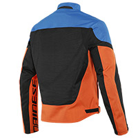 Dainese Levante Air Jacket Black Blue Orange