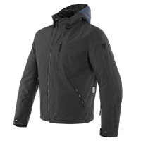 Giacca Dainese Mayfair D-dry Nero