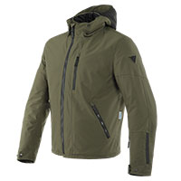 Veste Dainese Mayfair D-dry Vert Grape Leaf