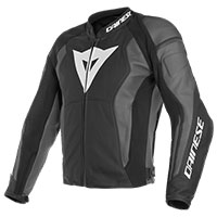 Dainese Leather Jacket Nexus Black
