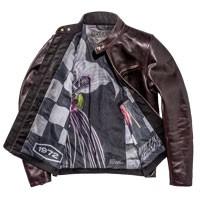 Dainese Patina 72 Leather Jacket - 3