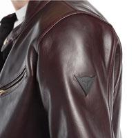 Dainese Patina 72 Leather Jacket - 5