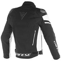 Dainese Racing 3 D-dry Jacket Black