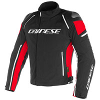 Dainese Racing 3 D-dry Jacket Red