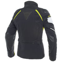 Dainese Giacca Donna Rain Master D-dry Giallo Donna
