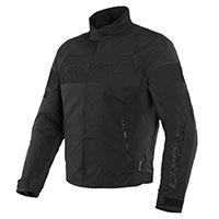 Dainese Saetta D-dry Jacket Black