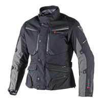 Dainese Giacca Sandstorm Gore-tex Nero