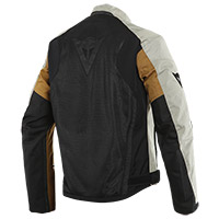Dainese Sauris 2 D-dry Jacket Brown