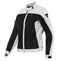 Dainese Sevilla Air Lady Jacket Black Grey