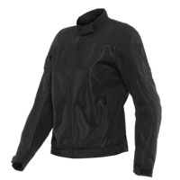 Dainese Sevilla Air Lady Jacket Black