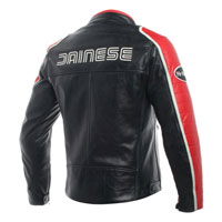 Giacca In Pelle Dainese Speciale