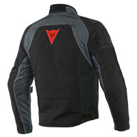 Dainese Speed Master D-dry Jacket Black
