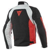 Dainese Speed Master D-dry Jacket Black Red