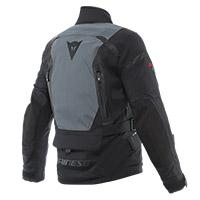 Dainese Stelvio D-air D-dry Xt Jacket Black Ebony