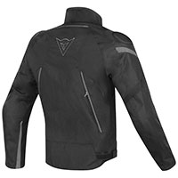 Dainese Stream Line D-dry Jacket Black