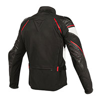 Dainese Street Master Jacket Rosso