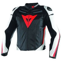 Dainese Super Fast Leather Jacket