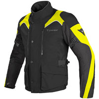 Dainese Giacca Tempest D-dry® Giallo