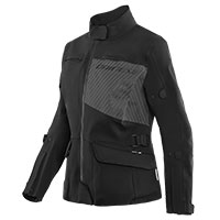 Giacca Donna Dainese Tonale D-dry Xt Nero Donna