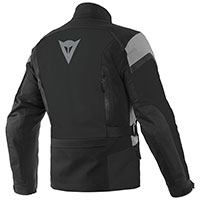 Giacca Dainese Tonale D-dry Nero