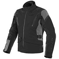 Dainese Tonale D-dry Jacket Black
