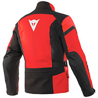 Dainese Tonale D-dry Jacket Red