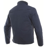 Dainese Urban D-dry Jacket Blue