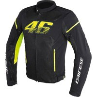 Dainese Vr46 D1 Air Tex Jacket