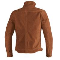 Dainese York Leather Jacket