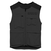 Dainese Djado Tex Vest Black
